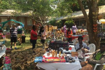 Hillview Christmas Bazaar 2019