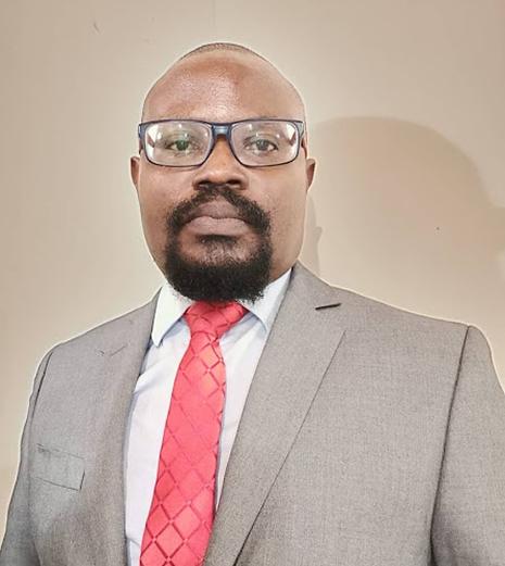 Lester Mwantisi