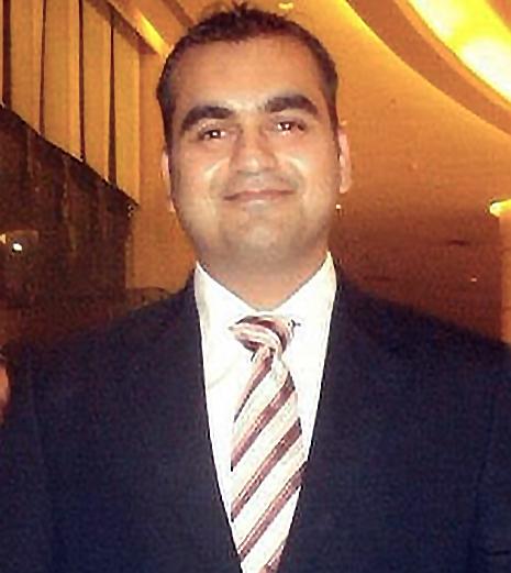 Ibrahim Nathanie