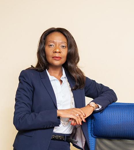 Natasha Nsamala
